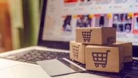 El gasto on-line en la temporada navideña aumenta un 8%