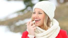 La farmacéutica Rocío Escalante, titular de Arbosana Farmacia, nos da las claves para proteger las manos, los labios y la nariz de las bajas temperaturas
