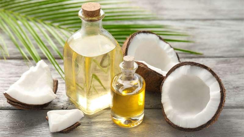 Aceite de Coco, para pasar de solo pelo a lucir melena