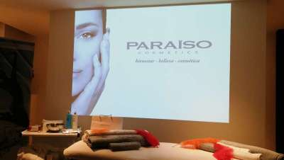 Paraíso Cosmétics anuncia su próximo Curso de formación y aplicación técnica para profesionales de la Estética