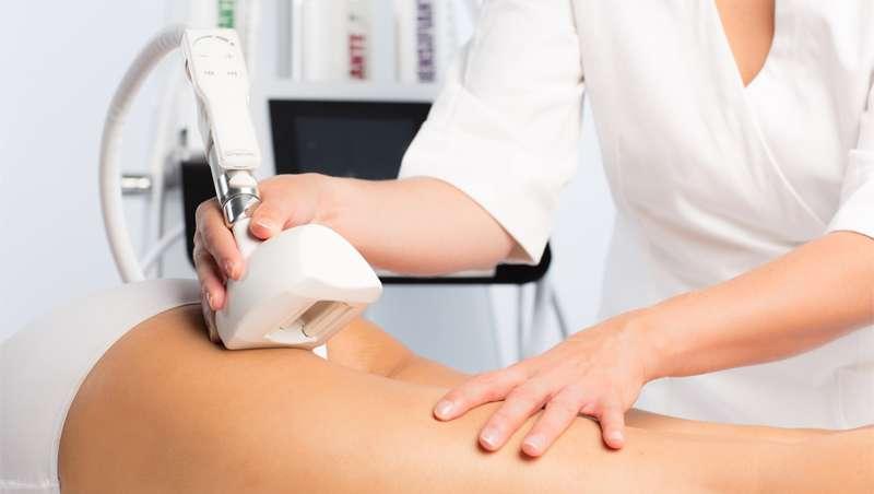 Stretching Cellulaire ®, adelgaza y reafirma, eficacia real contra la flacidez