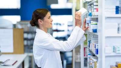 El mercado farmacéutico sigue en ascenso