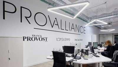 Provalliance apuesta por la expansión con Llongueras como marca de cabecera