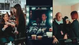 Un gran equipo de profesionales y maquilladores disfrutaron de la gran noche del cine catalán en la XXII edición de los Premios Gaudí. Cazcarra Imagen Group vuelve a participar así en este destacado encuentro con el séptimo arte