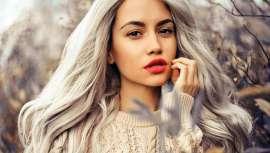 Cómo lucir el Ice Blonde ideal, un clásico imperecedero
