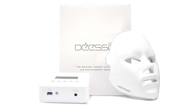 Déesse Pro, la máscara de las celebrities llega a España