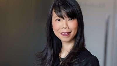 JuE Wong, nueva CEO de Olaplex