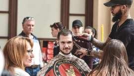 Además de un encuentro eminentemente barbero,