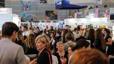 50º Congreso Internacional de Estética y Spa en París