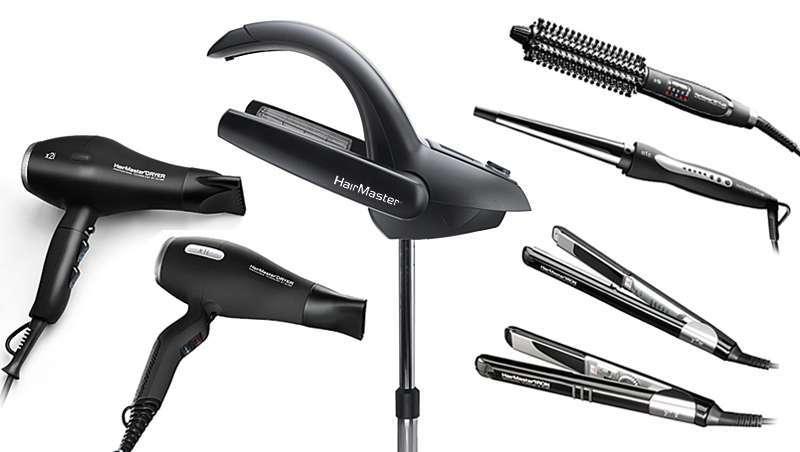 Esteve Marco amplia o seu catálogo de produtos com Olymp HairMaster