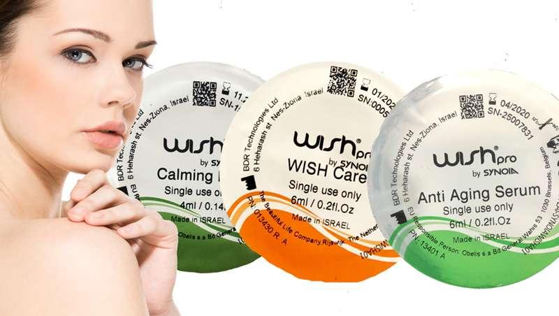 Wishpro, la fórmula más eficaz para acabar, por fin, con el acné