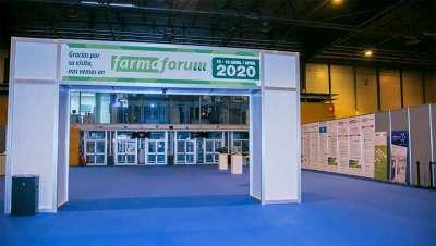 Farmaforum ya tiene programa de conferencias