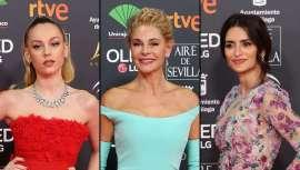Los Goya de este año han tenido en sus estrellas femeninas las mejores aliadas en lo referido al peinado. Hemos visto muchos y perfectos, de los cuales Llongueras destaca los más impresionantes, relatando las tendencias en material de estilo