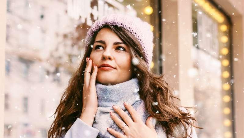 Cómo regenerar la piel durante el invierno