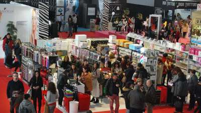 Recta final para el inicio de la Feria de Badajoz, Belleza, Cosmética y Moda