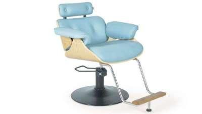 Sillón Club, a nova cadeira de Italor