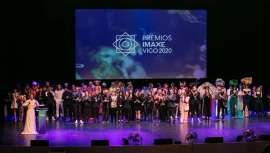 Con un ambiente festivo y el apoyo no solo del sector y el global de la peluquería gallega, sino también de las instituciones, Premios Imaxe se convierte en una fiesta interactiva que premia y empodera al peluquero y sus creaciones