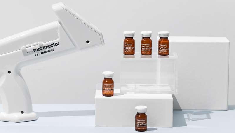 Las novedades de mesoestetic Pharma Group acaparan la atención en Imcas World Congress