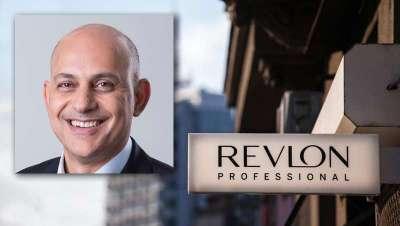 Revlon ficha a un ex de Coty, Sergio Pedreiro, como nuevo director de operaciones