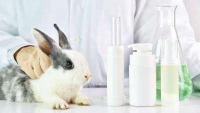 EE UU se une en contra de los cosméticos testados en animales