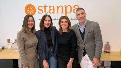 La comunicación especializada en belleza se digitaliza, colaboración Stanpa y The Beauty Newsroom