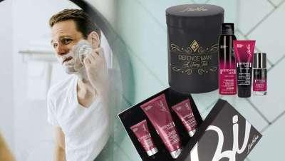 Los mejores productos cosméticos para ellos