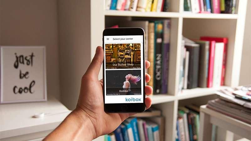 Koibox, la mejor propuesta para la digitalización de la belleza