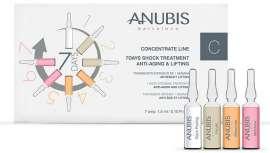 Cómo recuperar una piel saludable en 7 días con Anubis