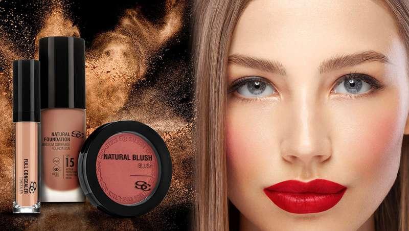 Salerm Cosmetics estrena su primera línea de maquillaje profesional fabricada en España