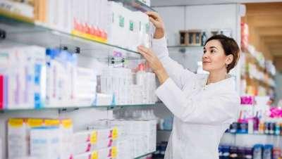 La cosmética, cada vez más presente en la farmacia