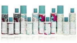 A firma italiana que dispõe de uma ampla gama de cosméticos naturais e orgânicos certificados para todas as necessidades