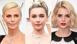 Desde la melena de Penélope Cruz, pasando por el accesorio sorpresa de Charlize Theron, estos son algunos de los mejores looks de los Oscar destacados por el equipo artístico de Llongueras