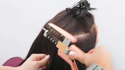 Hair Cold Clip, a nova geração de extensões, sem calor, nem cola ou ultrassom