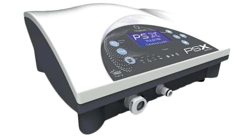 La evolución de la presoterapia se llama Pressodynamie