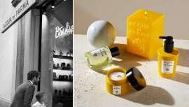El Bless Hotel Madrid, en la milla de oro de la ciudad, será el epicentro a partir de ahora de la barbería y el ritual italiano del afeitado, entre otros servicios de una cuidada y detallada carta, con la apertura de la Maison Acqua di Parma