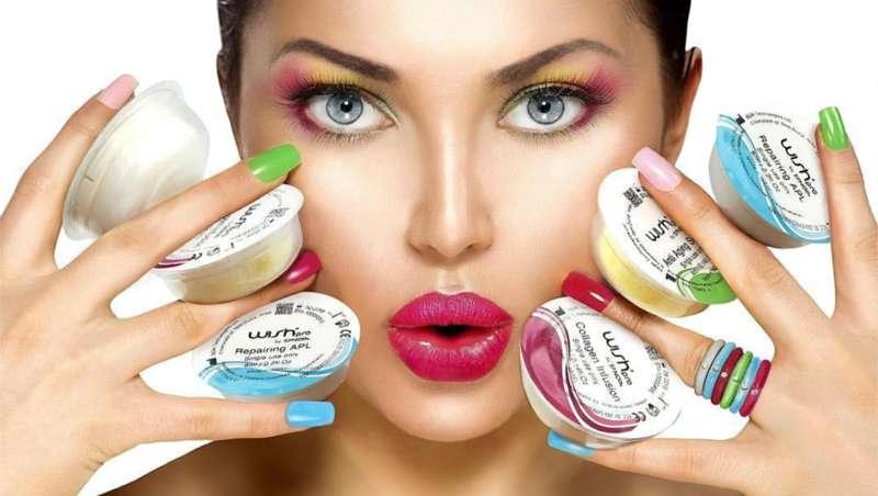 Próxima formación Wishpro en Studio Beauty Market Madrid, con la asistencia de Carmen Navarro, embajadora de la marca
