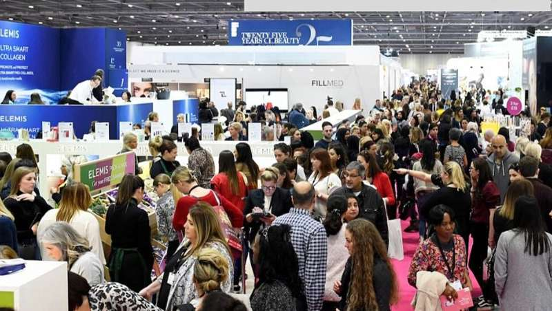 Professional Beauty London celebra nueva edición