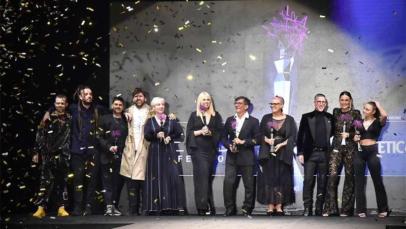 International Hairdressing Awards