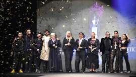 Los premios, de carácter internacional, reconocen la labor de importantes nombres de la peluquería mundial