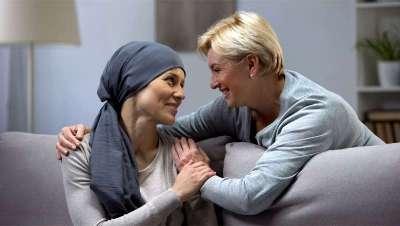 Cuidados médico estéticos del paciente oncológico