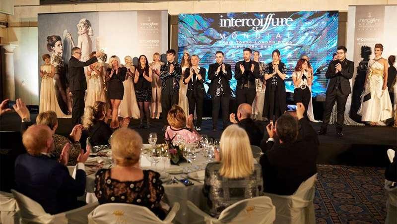 ¡Apúntate! X Congreso Intercoiffure España