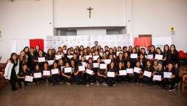 En el Perú este programa de responsabilidad social y que forma a futuras estilistas y expertas en belleza, de L