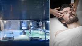 El masaje drenante Iris, único dispositivo clínicamente aprobado por expertos oftalmólogos, la multimasking reafirmante y el resto de elementos de este tratamiento único aseguran total seguridad y belleza