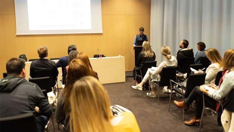 Jornadas Global Beauty Hub, el foro de la empresa en Cosmobeauty Barcelona