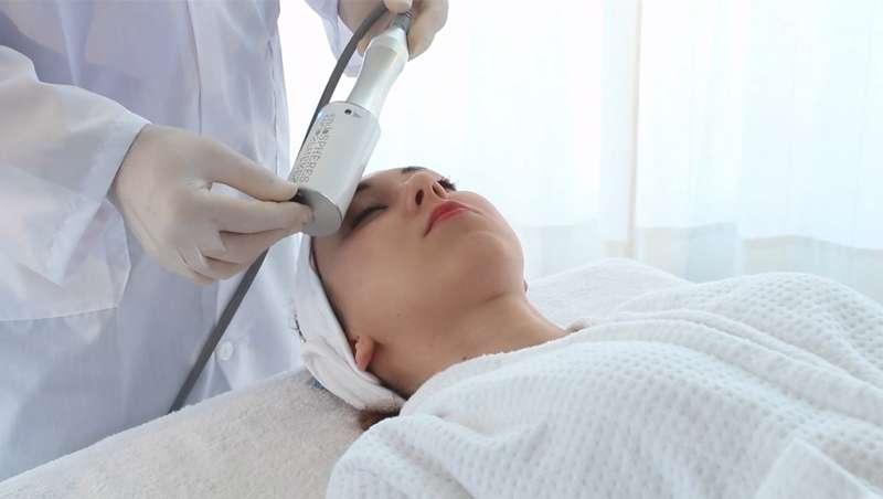 Endosphères Therapy, acción antiaging segura y comprobada