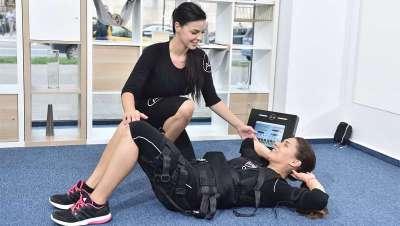 La activación del músculo, la clave segura para adelgazar y remodelar