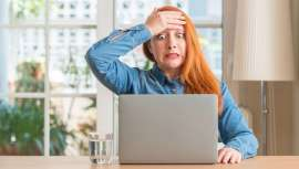 El trastorno de ansiedad, la enfermedad más buscada en Google, el acné y la alopecia, entran con fuerza en la lista