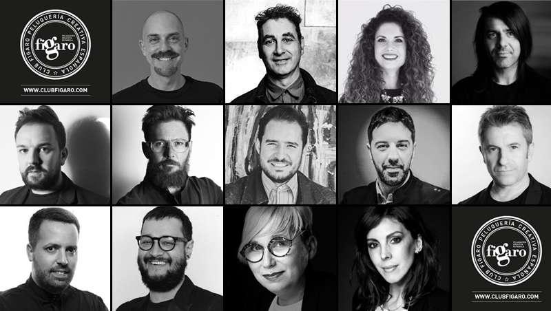 Los Premios Fígaro ya tienen prenominados a Peluquero Español del Año
