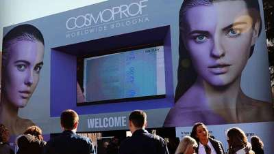 Cosmoprof Bologna pospone su celebración a causa de los efectos del coronavirus