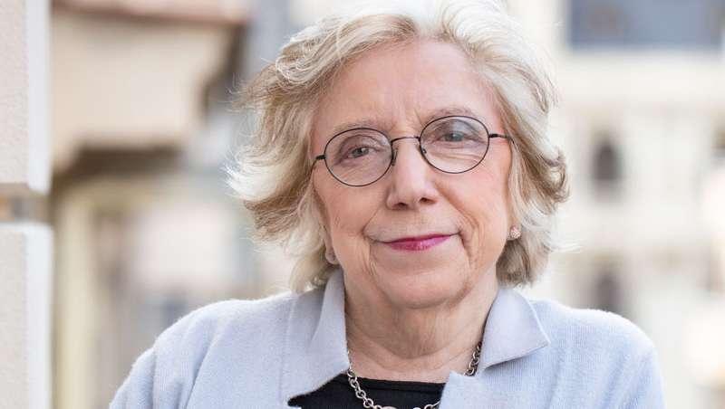 Mercedes Camps: 'El nuevo Reglamento de la UE afecta, y mucho, a todo el sector profesional de la belleza'